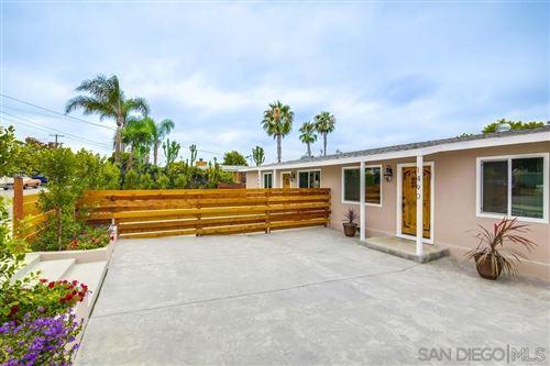 Photo of 1488-1490 Burton Street, San Diego, CA 92111 (MLS # 200038498)