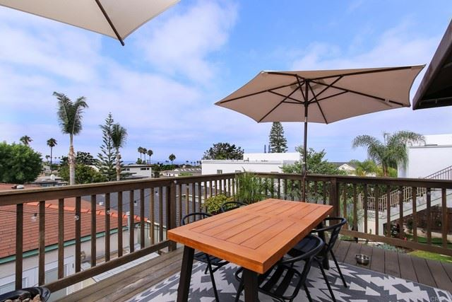 Photo of 4580 Point Loma Avenue, San Diego, CA 92107 (MLS # NDP2110498)