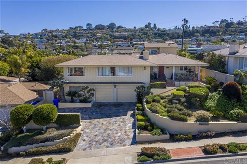 Photo of 6661 Avenida La Reina, La Jolla, CA 92037 (MLS # 200009499)