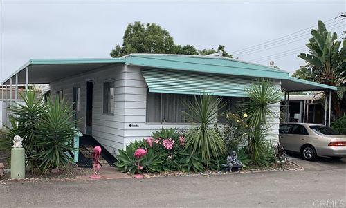 Photo of 718 Sycamore Ave #19, Vista, CA 92083 (MLS # 200029499)