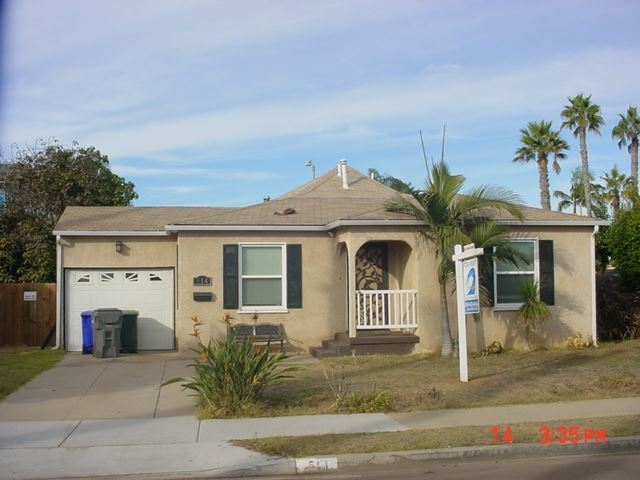 Photo of 514 Dahlia Ave, Imperial Beach, CA 91932 (MLS # 200015499)