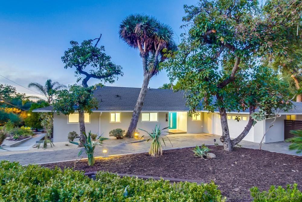 Photo of 9780 Grosalia Ave, La Mesa, CA 91941 (MLS # 210029499)
