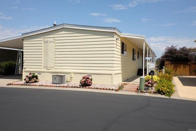 Photo of 444 N El Camino Real #76, Encinitas, CA 92024 (MLS # NDP2109499)