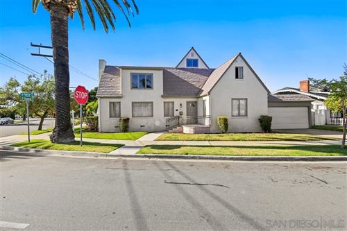 Photo of 1231 Alameda Blvd., Coronado, CA 92118 (MLS # 190062500)