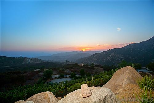 Photo of 16987 Lyons Valley Road, Jamul, CA 91935 (MLS # 200005500)