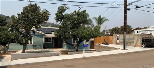 Photo of 8514 Pueblo Rd, Lakeside, CA 92040 (MLS # 200045500)
