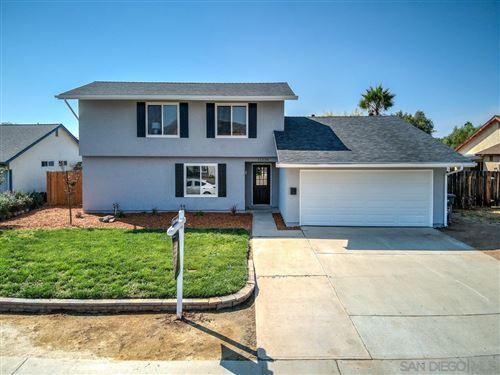 Photo of 13336 Aldrin Ave, Poway, CA 92064 (MLS # 200047500)