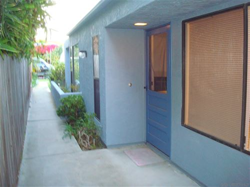 Tiny photo for 1473 Chalcedony St, San Diego, CA 92109 (MLS # 200048500)