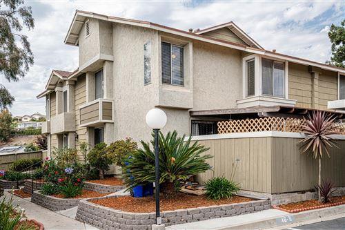 Photo of 2362 Adirondack Row #4, San Diego, CA 92139 (MLS # 210017500)
