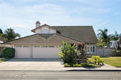 Photo of 858 Sunningdale Drive, Oceanside, CA 92057 (MLS # NDP2100500)