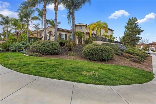 Photo of 3280 Avenida La Cima, Carlsbad, CA 92009 (MLS # NDP2101500)