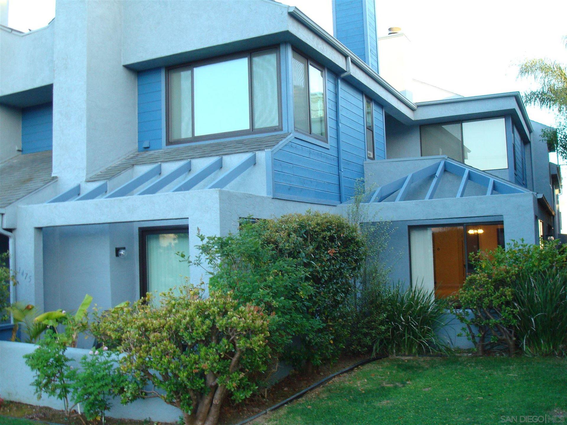Photo for 1473 Chalcedony St, San Diego, CA 92109 (MLS # 200048500)