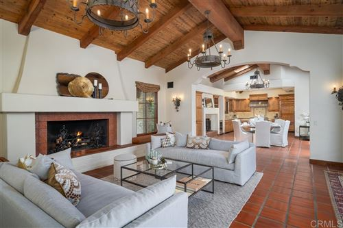 Photo of 17500 Los Eucaliptos, Rancho Santa Fe, CA 92067 (MLS # 200022501)