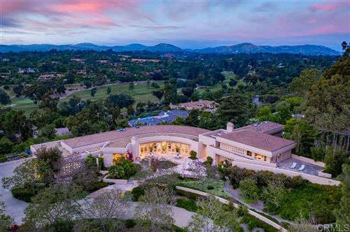 Photo of 5320 Avenida Maravillas, Rancho Santa Fe, CA 92067 (MLS # 200023501)
