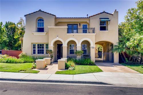 Photo of 7639 Marker Rd, San Diego, CA 92130 (MLS # 210009501)