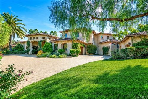 Photo of 15855 The River Trail, Rancho Santa Fe, CA 92067 (MLS # 190064502)