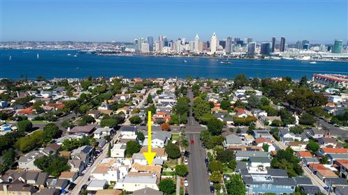 Photo of 230 F Ave, Coronado, CA 92118 (MLS # 200048502)