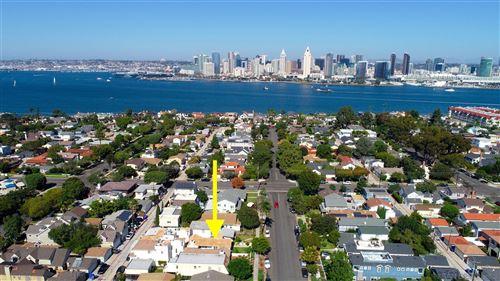 Photo of 230 F Ave, Coronado, CA 92118 (MLS # 200048502)
