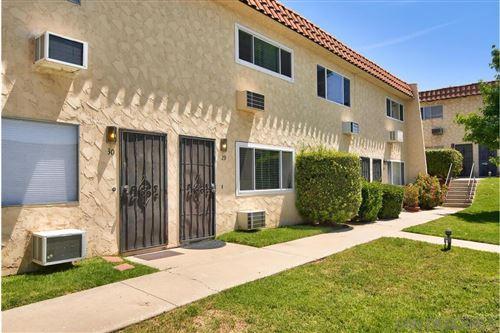 Photo of 8445 Graves Ave #29, Santee, CA 92071 (MLS # 210016502)