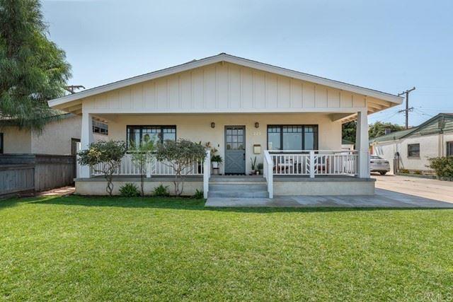 Photo of 229 Carnation Avenue, Imperial Beach, CA 91932 (MLS # PTP2106502)