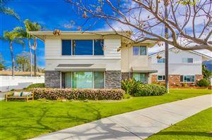 Photo of 1052 Isabella Ave #E, Coronado, CA 92118 (MLS # 180035503)