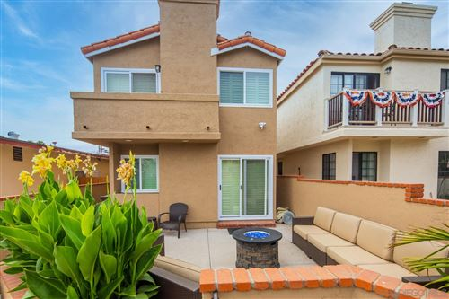 Photo of 348 I Avenue, Coronado, CA 92118 (MLS # 200046503)