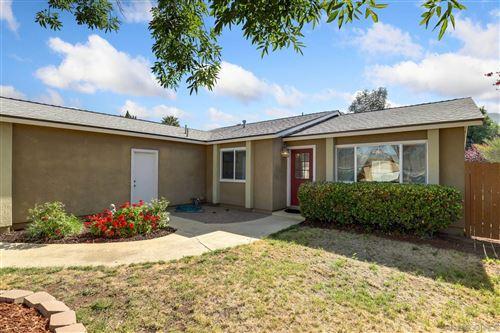 Photo of 15161 Jenell St, Poway, CA 92064 (MLS # 210011503)