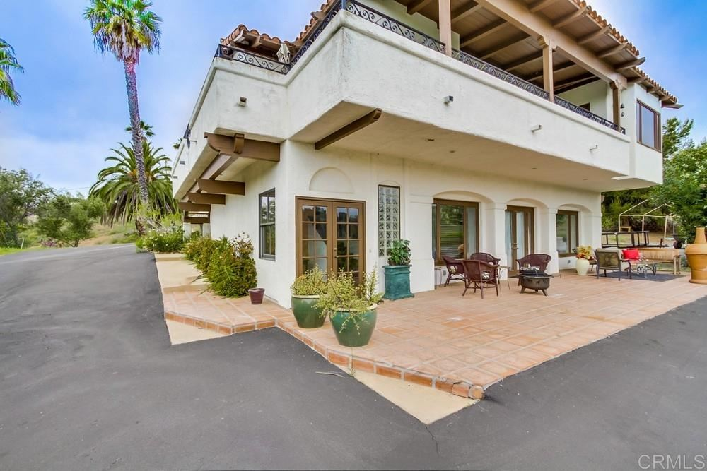 Photo of 3485 Lone Jack Rd, Encinitas, CA 92024 (MLS # 200044503)