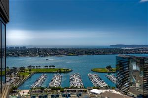 Photo of 200 Harbor Dr. #3602, San Diego, CA 92101 (MLS # 190001504)