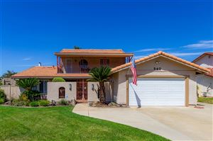 Photo of 940 Dale Court, San Marcos, CA 92069 (MLS # 190042504)