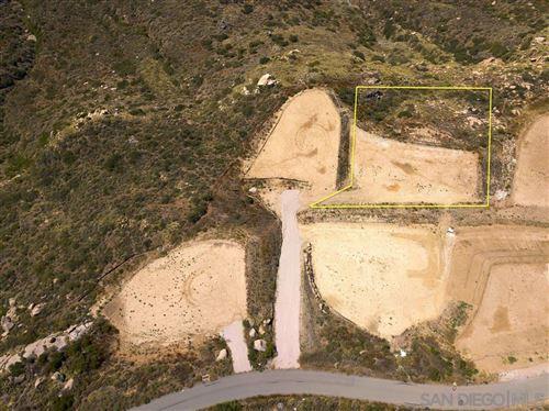 Photo of Via Trevi, Lakeside, CA 92040 (MLS # 200032504)