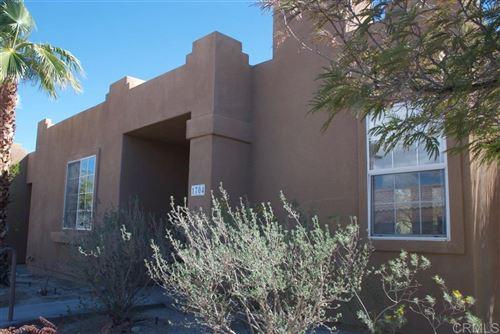 Photo of 1704 Las Casitas, Borrego Springs, CA 92004 (MLS # 200041504)