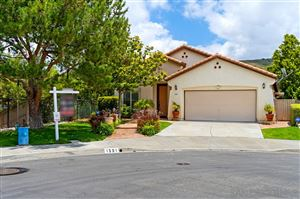 Photo of 1391 Corte Bagalso, San Marcos, CA 92069 (MLS # 190034505)
