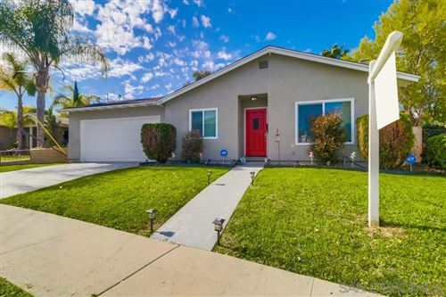 Photo of 530 Kirtright, San Diego, CA 92114 (MLS # 200009505)