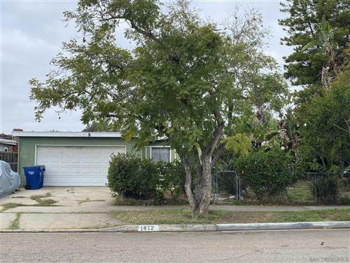 Photo of 1412 Gowin, Spring Valley, CA 91977 (MLS # 210009505)