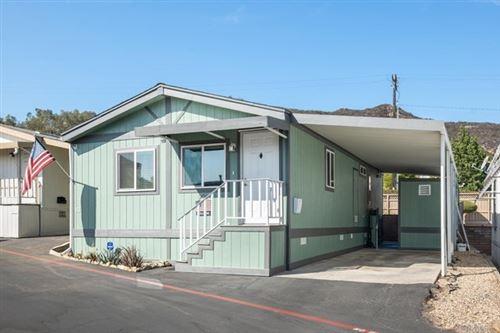 Photo of 7908 Rancho Fanita #53, Santee, CA 92071 (MLS # PTP2106505)
