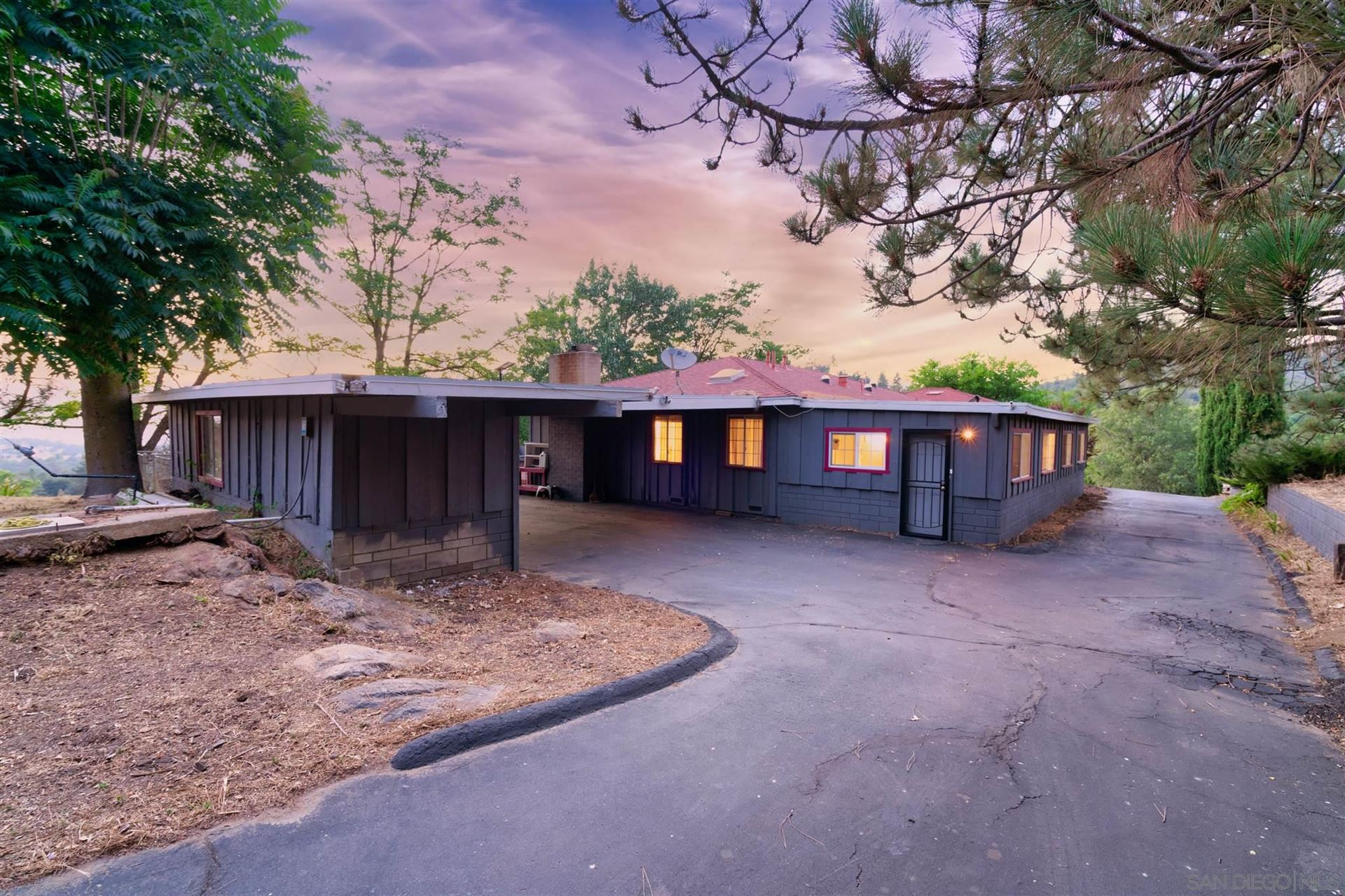 Photo of 2232 Highway 79, Julian, CA 92036 (MLS # 210019505)