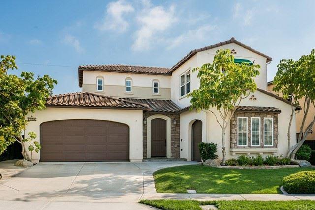 Photo of 3379 Corte Panorama, Carlsbad, CA 92009 (MLS # NDP2110505)