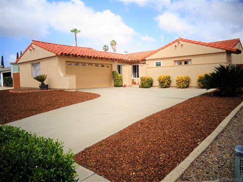 Photo of 2170 Holly Ave, Escondido, CA 92027 (MLS # 210013506)