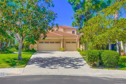Photo of 5120 Via Avante, San Diego, CA 92130 (MLS # 210026506)