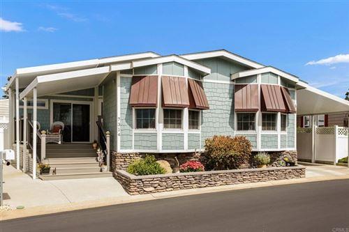 Photo of 7314 San Benito Street #362, Carlsbad, CA 92011 (MLS # NDP2103506)
