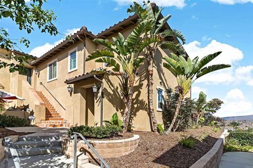 Photo of 2236 Antonio Drive #20, Chula Vista, CA 91915 (MLS # PTP2107506)