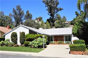 Photo of 10580 Canyon Lake Dr, San Diego, CA 92131 (MLS # 180052507)