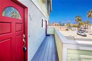 Tiny photo for 173 Palm Ave., Imperial Beach, CA 91932 (MLS # 190035507)