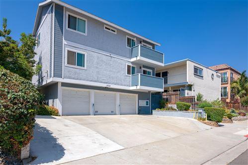 Photo of 4034 Florida Street #5, San Diego, CA 92104 (MLS # 210025507)