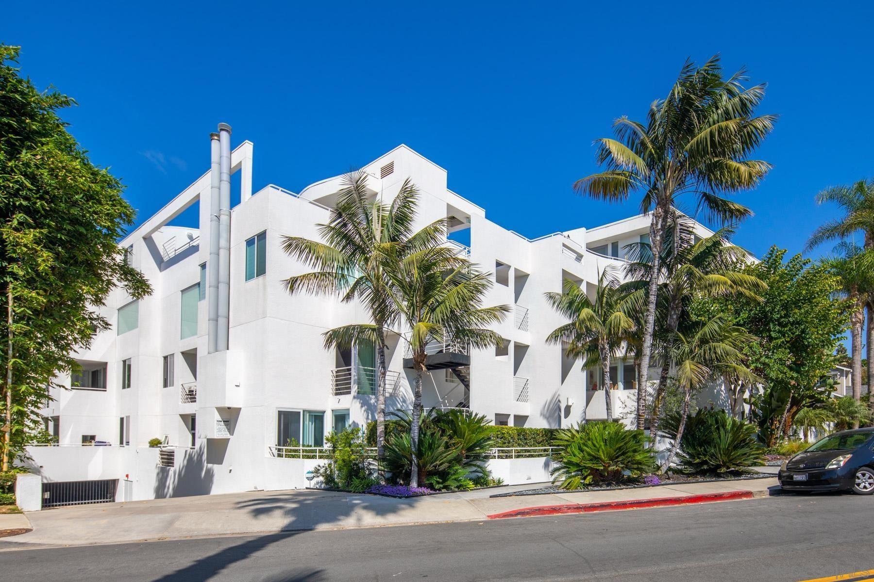 Photo of 101 Coast Blvd #1G, La Jolla, CA 92037 (MLS # 210026507)