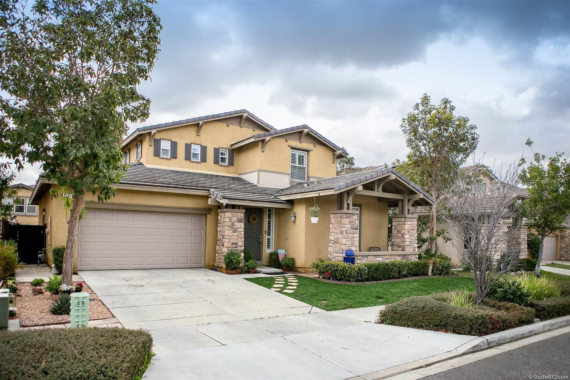 Photo of 2781 Morning Walk Ct, Escondido, CA 92027 (MLS # 210008508)