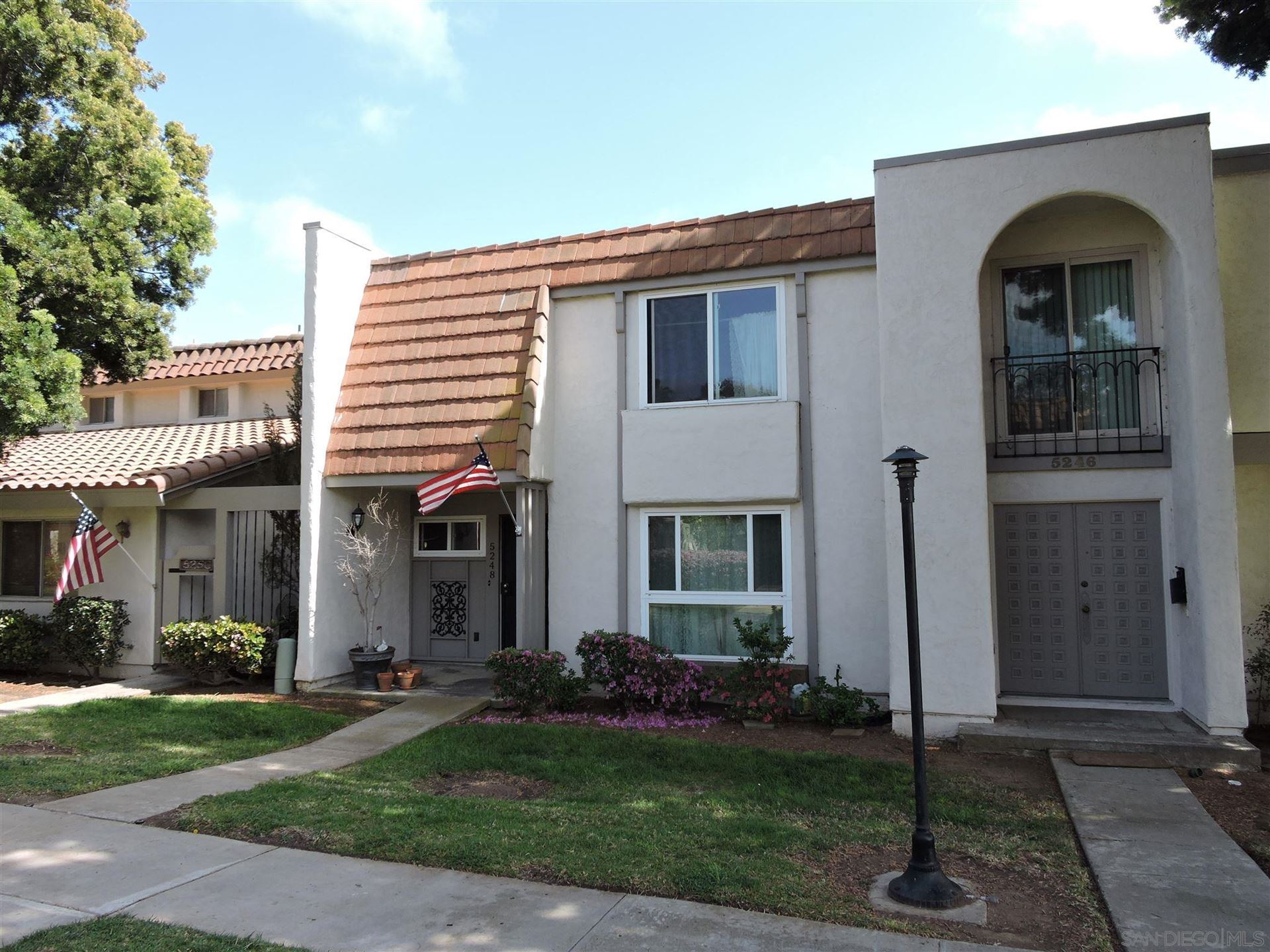 Photo of 5248 Mount Alifan Dr., San Diego, CA 92111 (MLS # 210009508)