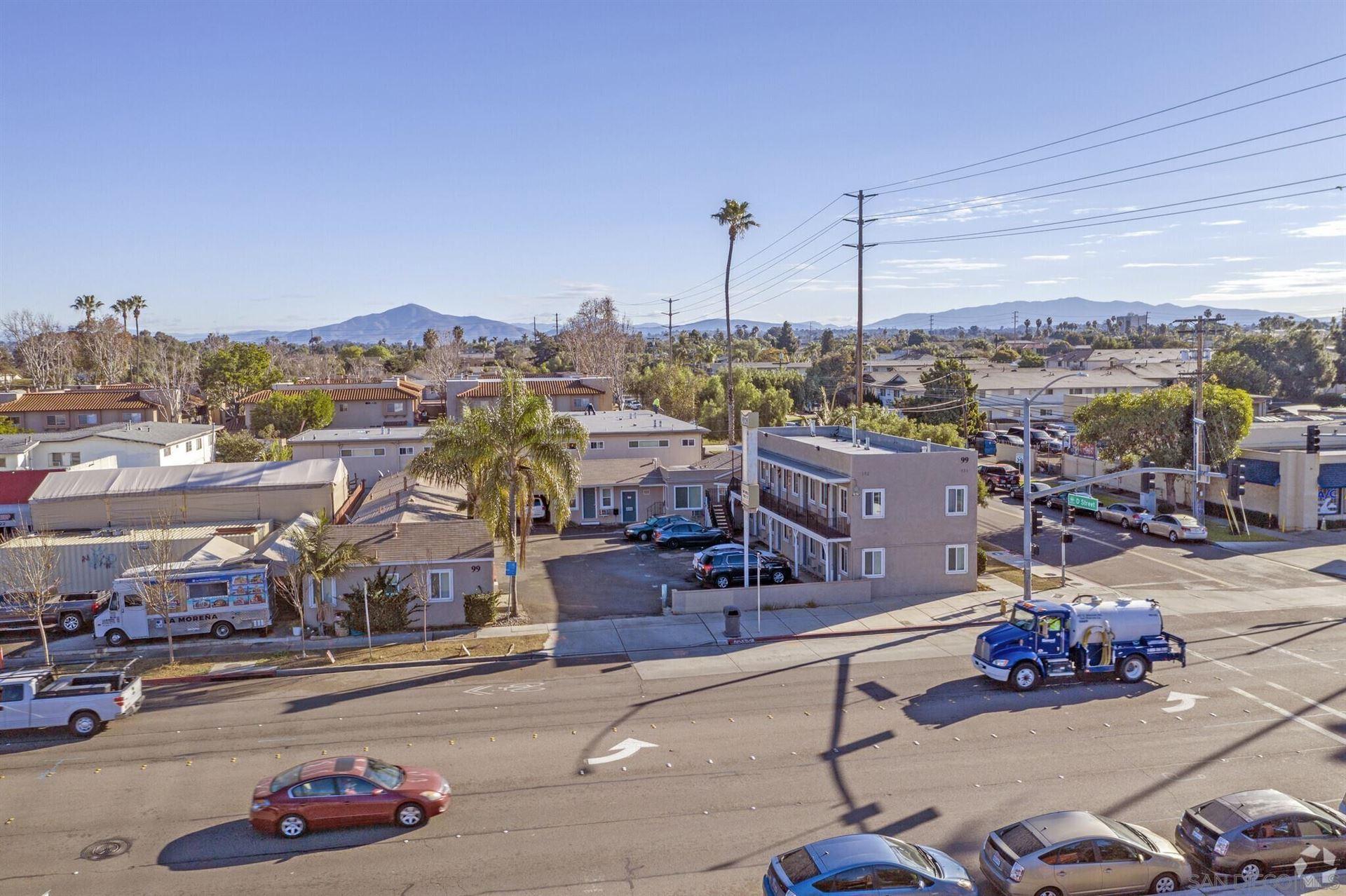 Photo of 91-99 Broadway, Chula Vista, CA 91910 (MLS # 210025508)