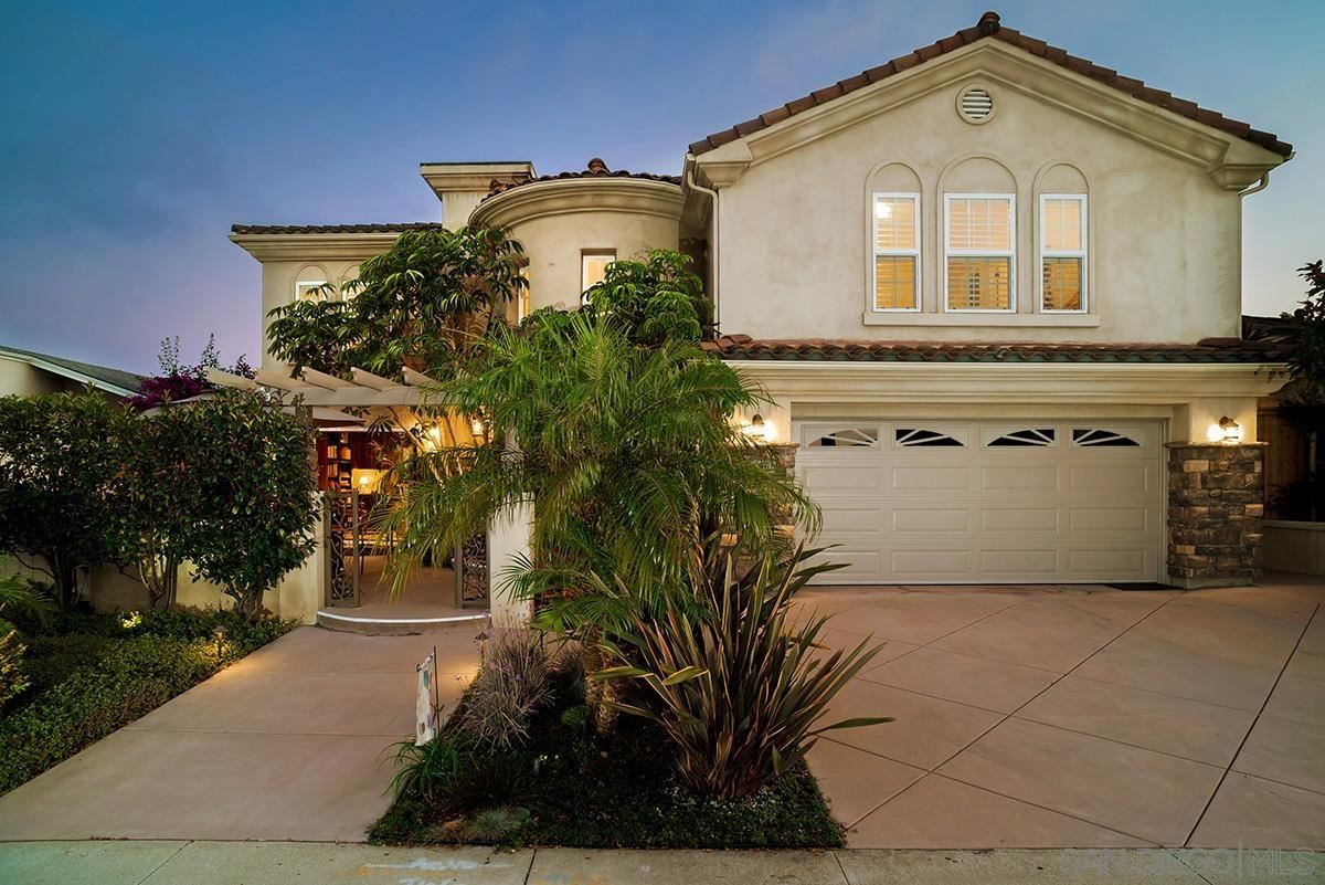 Photo of 4495 Cather Avenue, San Diego, CA 92122 (MLS # 210026508)